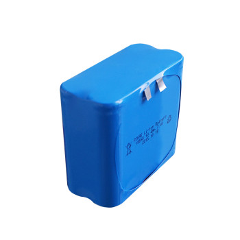Good quality UL KC certificates 18650 7.4V 10.4Ah lithium ion battery pack for wireless security camera portable power bank