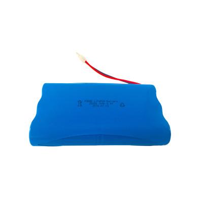 2s3p 10ah lifepo4 battery packs 6.4v backup for robotic vacuum/medical equipment UK
