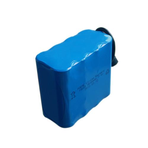 High end 7.4v 8000mah 18650 li-ion battery packs for led light strip Beijing
