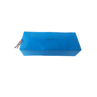 18650 48V 10Ah lithium ion battery pack for automated guided vehicle golf trolley Dongguan