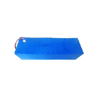 13S4P 18650 48V 12Ah lithium battery pack for electric vehicles golf carts in Canada