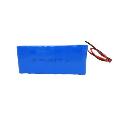 3s 12v 20ah 18650 lithium ion battery pack for alarm system 12v/sloar street light uk