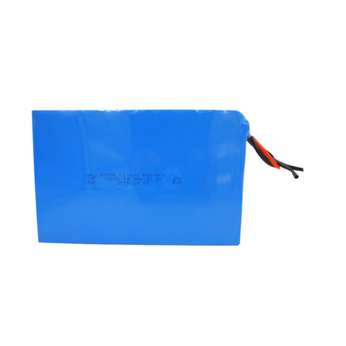 24v 20ah rechargeable lithium 18650 6s9p battery pack for power wheels/solar street light in Finland
