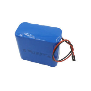 4s2p 14.8v 5200mah li-ion battery oack for robotic vacuum/power tool in Singapore