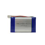 1s2p 3.7v 10ah rechargeable li-polymer battery pack for rc helicopter drone sale in usa