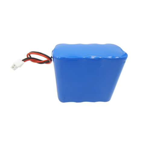 High performance 7.4v 10000mAh 18650 li-ion battery pack for rc toy power tools Indonesia