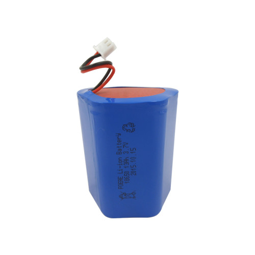 Customized 18650 3.7v 13ah lithium ion battery for Camping curing light Guangzhou