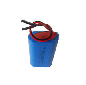 OEM 18650 3.7V 6800mah li-ion rechargeable battery for LED emergency light France