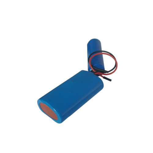 3s1p 18650 12v 2200mah li ion rechargeable battery pack for alarm system fishfinder Guangzhou