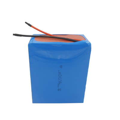 13s3p akku 18650 7800mah 48v lithium ion battery pack for golf cart automatic guided vehicle Guangdong