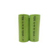 Low self-discharge rechargeable nimh aa 1600mah 1.2v battery for LED light