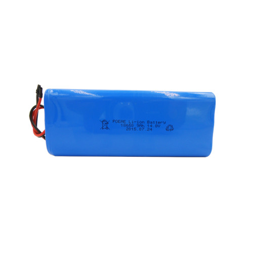 18650 4s3p 9000mah 14.8v lithium battery pack for christmas lights medical Guangdong