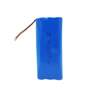 3.7V 13000mAh 18650 lithium battery pack manufacturers for camping light ecg monitor China