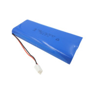 3s2p 6-cell 18650 li-ion 11.1v 5200mah battery pack for eg machine emgergency lighting sales in Singapore