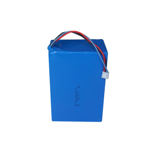 Factory directly sale 18650 12V 18Ah rechargeable Lifepo4 battery 4s6p for wheelchair fishing light made in China