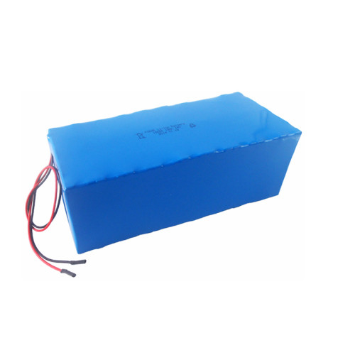Deep cycle battery 24v 20ah 18650 lithium ion battery pack for 24v solar lighting systems electric bike