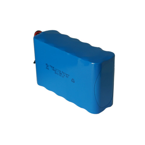 18650 7.8Ah 14.8v rechargeable lithium ion battery pack for cordless dril vacuum cleaner Dongguan