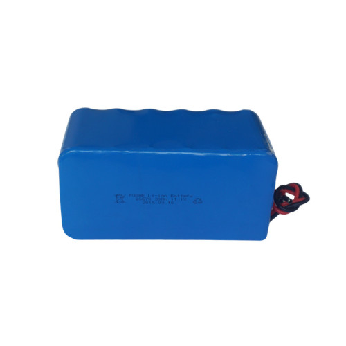 10 years experience manufacturer 12v 30Ah 26670 li-ion battery pack for tractor mixer in Australia