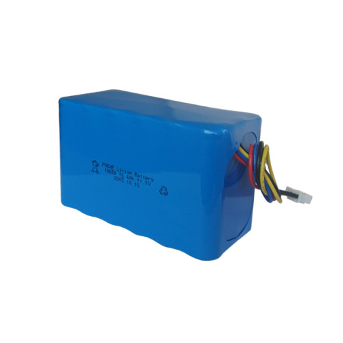 Battery manufacturer China custom 12v 15.6Ah 26650 Lithium battery for scooter led light in U.S.A