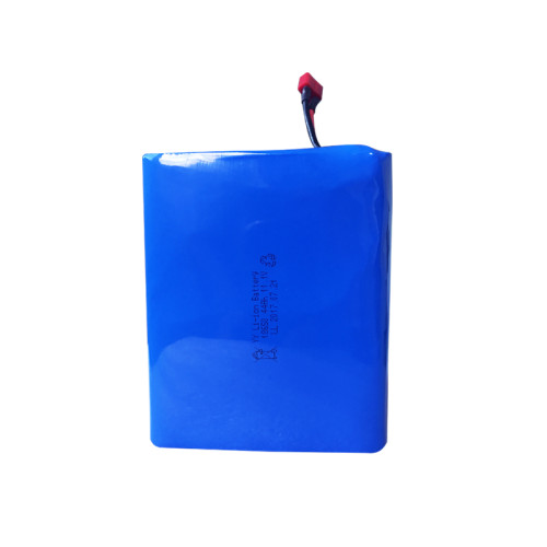 Super capacity customized 44ah 18650 11.1v battery pack price instead of 10.8v for 12v led solar light motor in Japan
