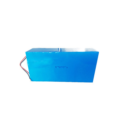 36v 16ah deep cycle lifepo4 lithium battery pack  for lawn mower electric scooter in Danmark