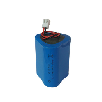 26650 12v 3ah rechargeable lithium battery pack for telescope bike Dongguan
