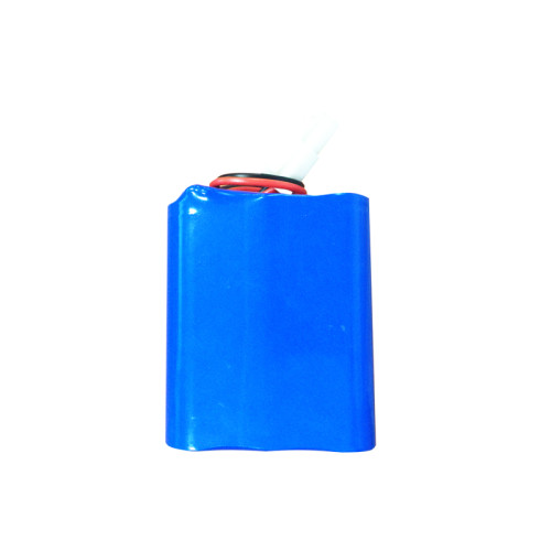 Rechargeable 18650 14.8V 1800mah li-ion battery pack for stage outdoor christmas lights in UK