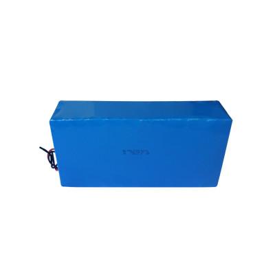 Custom rechargeable 26650 36v 20ah lifepo4 deep cycle battery for golf cart e bike Italy