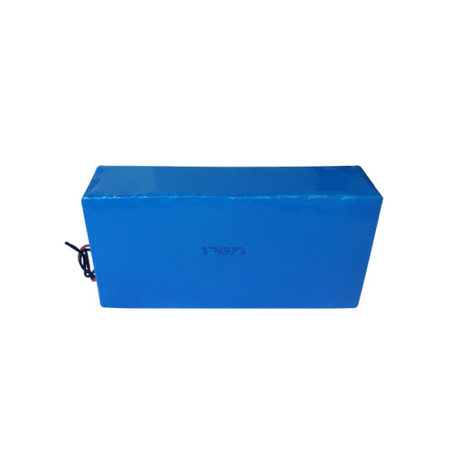 Custom rechargeable 26650 36v 20ah lifepo4 deep cycle battery for golf cart e bike Italy