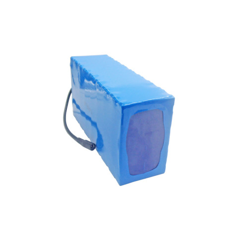 36v 9ah 324wh 26650 li ion lifepo4 battery pack design for electric bike in Dongguan