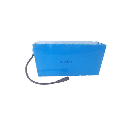 Deep cycle 26650 36 volt 10ah lithium ion battery pack for golf cart solar power in UK