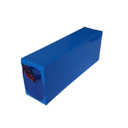 Sale high voltage 13s5p 48v 15ah lithium ion battery for truck solar power system  Guangdong
