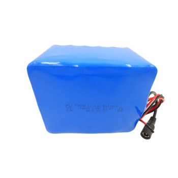 18650 6S5P 13000 mah 24v lithium ion battery pack for lawn mower/trolling motor UK