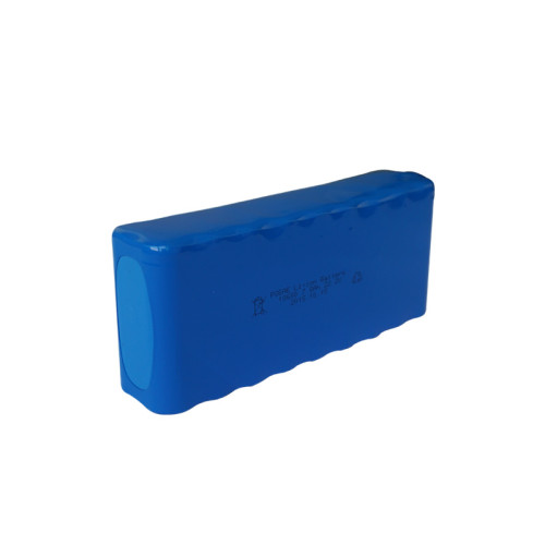 18650 6S3P 7800mAh 24v rechargeable lithium ion battery pack for power wheels trolling motor Japan
