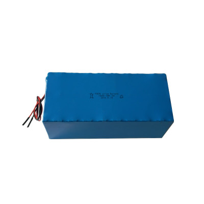 22.2V 18000mAh 18650 rechargeable lithium ion battery pack supplier for solar storage motorcycle Austria