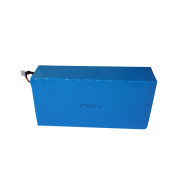 High capacity 24V 40Ah 18650 rechargeable lithium ion battery for motorcycle solar storage UK