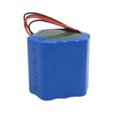 4S3P 18650 7800mAh 14.8v rechargeable lithium battery pack for off grid system electric tools Dongguan
