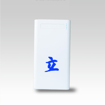 Made in china cheap small size battery charge mobile power bank America