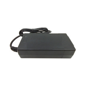 Portable dc 16.8v 4a li-ion battery charger with low price made in Guangdong