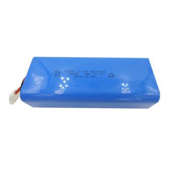 12v 8000mah 18650 3s4p li-ion power battery pack for burglar alarm solar backup in Korea