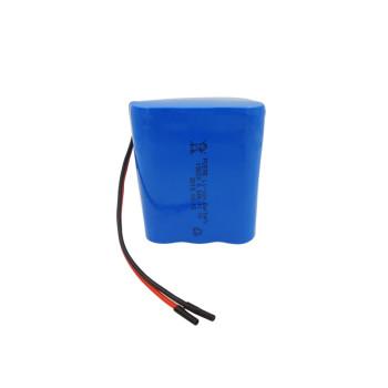 3s3p 11.1v 6600mah 18650 li-ion small battery fpr solar engergy storage/motorcycle UK
