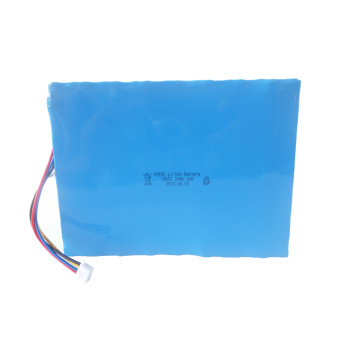 Since 2007 24v 14ah 6s 18650 rechargeable backup battery pack for home power/electric bicycle China