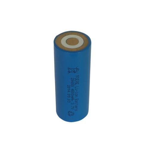 26650 3.7v 4500mah li-ion battery powered for handheld inkjet printer led light bar UK