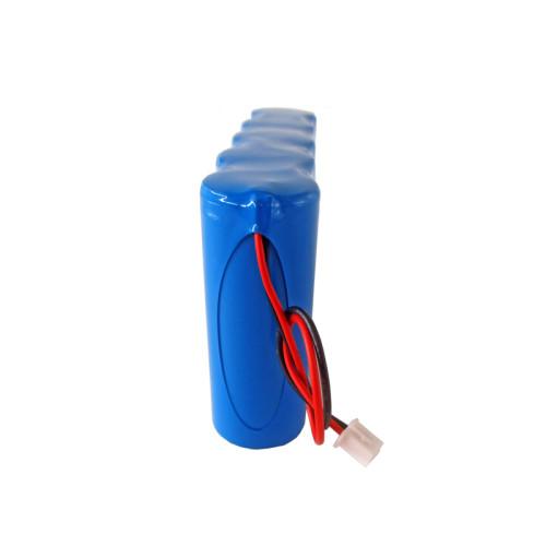 OEM 3.2 volt 15000mah lifepo4 starter battery packs backup for home use solar power in Spain