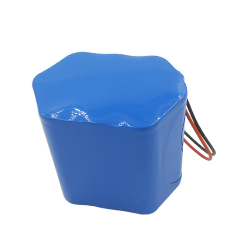 3.7 volt 26ah rechargeable 18650 li ion battery pack storage for solar lights/outdoor lights UK