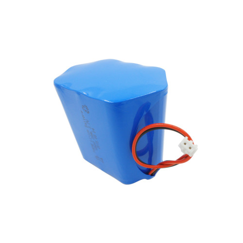 Custom 3.7 volt 28ah rechargeable li ion battery pack storage for solar power/outdoor lights China