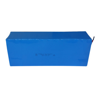 Custom 48v 15ah 18650 lithium ion battery pack storage for solar power systems/golf trolley Germany