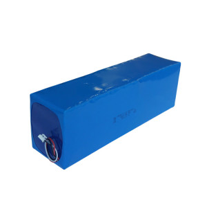 18650 48V 8ah rechargeable lithium ion battery pack for solar panels stage lamp Dongguan