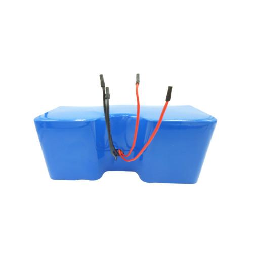 18650 6s5p 24v 11.25ah li-ion battery pack for solar energy storage/lawn mower Shenzhen
