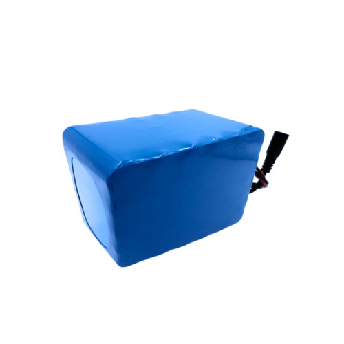 PCM protected 6s5p 24v 18650 lithium battery for golf/power wheels manufacturer in Dongguan